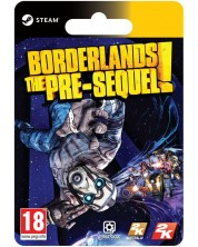 Borderlands the Pre-Sequel (PC) - digital