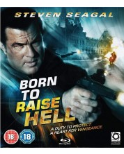 Born To Raise Hell Bd (Blu-Ray) -1