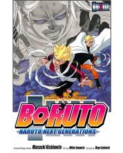 Boruto: Naruto Next Generations, Vol. 2 -1