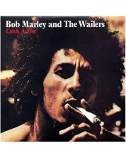 Bob Marley and The Wailers - Catch A Fire (Vinyl) -1