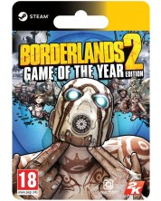 Borderlands 2: GOTY (PC) - digital