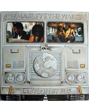 Bob Marley and The Wailers - Babylon By Bus (CD) -1