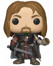 Фигура Funko Pop! Movies: The Lord of the Rings - Boromir, #630