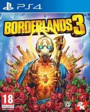Borderlands 3 (PS4) -1