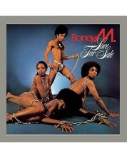 Boney M. - Love for Sale (1977) (Vinyl)