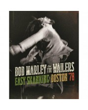 Bob Marley and The Wailers - Easy Skanking In Boston '78 (CD) -1