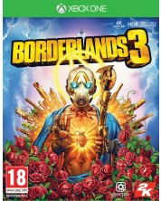 Borderlands 3 (Xbox One) -1