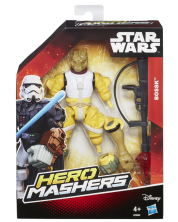 Star Wars Hero Mashers: Фигурка - Bossk