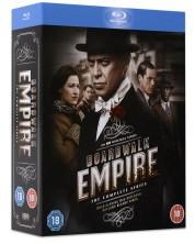 Boardwalk Empire - The Complete Season 1-5 (Blu-Ray)