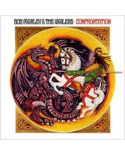 Bob Marley and The Wailers - Confrontation (CD) -1