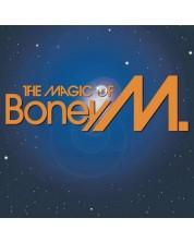 Boney M. -  The Magic Of Boney M. (CD)