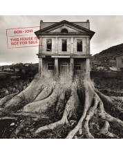 Bon Jovi - This House Is Not For Sale  (CD) -1