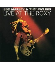 Bob Marley and The Wailers - Live At The Roxy - The Complete Concert (2 CD) -1