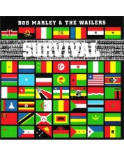 Bob Marley and The Wailers - Survival (Vinyl) -1