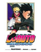 Boruto: Naruto Next Generations, Vol. 4 -1