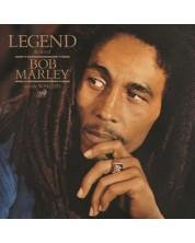 Bob Marley - Legend (Vinyl) -1