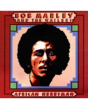 Bob Marley and The Wailers - African Herbsman (CD) -1