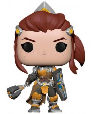 Фигура Funko Pop! Games: Overwatch - Brigitte