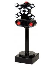 ЖП аксесоар Brio World - Светофар със светлинни ефекти -1