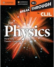 Breakthrough to CLIL for Physics Age 14+ Workbook -1