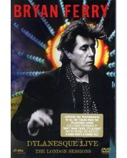 Bryan Ferry - Dylanesque Live: The London Sessions (DVD) -1