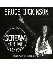 Bruce Dickinson - Scream For Me Sarajevo (DVD) -1