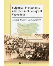 Bulgarian Protestants and the Czech village of Voyvodovo -1