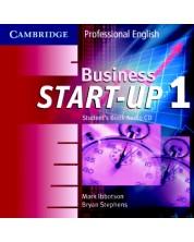 Business Start-Up 1 Audio CD Set (2 CDs) -1