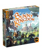 Настолна игра Bunny Kingdom - семейна -1