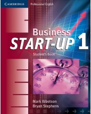 Business Start-Up 1 Student's Book -1
