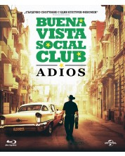 Buena Vista Social Club: Adios (Blu-Ray) -1