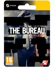 The Bureau: XCOM Declassified (PC) - digital