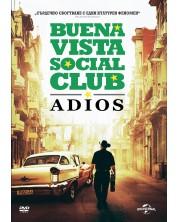 Buena Vista Social Club: Adios (DVD) -1