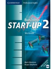 Business Start-Up 2 Workbook with Audio CD/CD-ROM -1