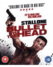 Bullet To The Head (Blu-Ray) -1