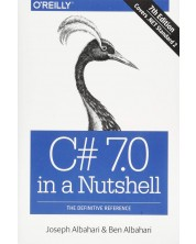 C# 7.0 in a Nutshell -1