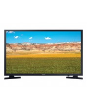 "Смарт телевизор Samsung - 32T4302, 32"", HD LED, черен -1"