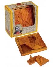 Логическа игра Professor Puzzle – Танграмът на Архимед -1