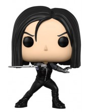 Фигура Funko Pop! Movies: Alita - Alita (Berserker), #563