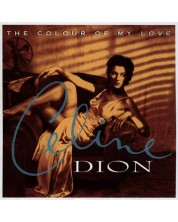 Céline Dion - The Colour of My Love (Vinyl)