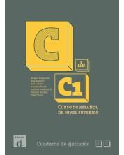 C de C1 · Nivel C1 Cuaderno de ejercicios + MP3 descargable -1