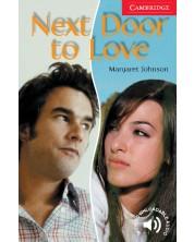 Cambridge English Readers: Next Door to Love Level 1