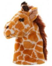 Кукла-ръкавица The Puppet Company - Жираф