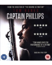 Captain Phillips (Blu-Ray) -1