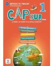 Cap sur… 1 A1.1 Guide pedagogique -1