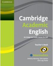 Cambridge Academic English B1+ Intermediate Teacher's Book -1