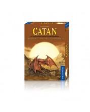 Разширение за Catan - Съкровища, Дракони и Откриватели
