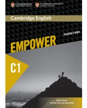 Cambridge English Empower Advanced Teacher's Book -1