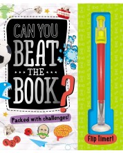 Can You Beat the Book -1