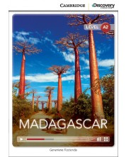 Cambridge Discovery Education Interactive Readers: Madagascar - Level А2 (Адаптирано издание: Английски)